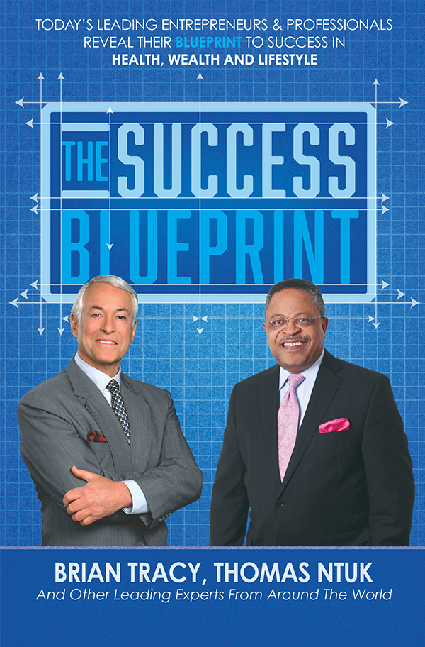 Thomas ntuk the sales simplification guru book the success blueprint malvernweather Choice Image